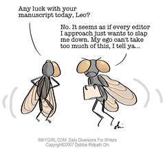 Housefly writer | Flickr ...