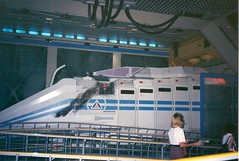Walt Disney World 1994