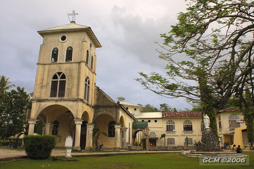 bohol churches