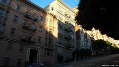 San Francisco - Powell