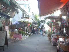 36.南丫島的市集