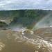 Chutes d'Iguazu - San Martin fall
