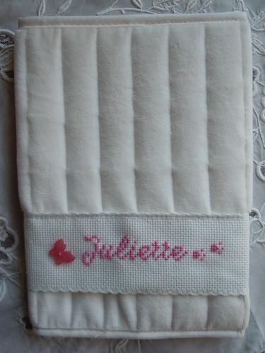 2016. KDO Juliette