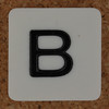 MINI MIND MOVER-3 letter B