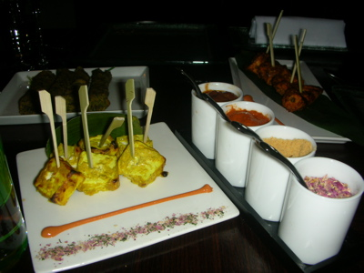 Lulu loves london amaya knightsbridge for Amaya indian cuisine menu