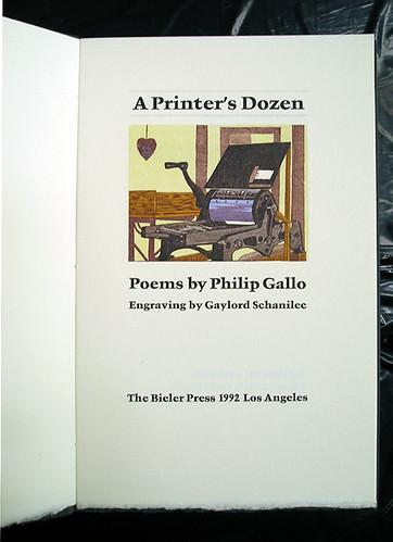 PrintersDozenTitle