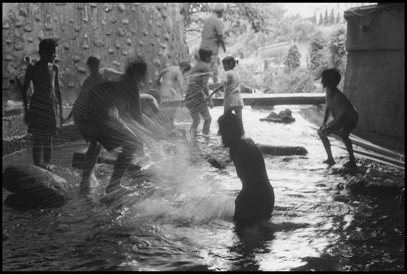 淡水水源地2002