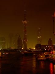 Shanghai bienvenidos al futuro