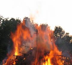 Brændt heks