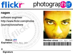 Flickr Badge