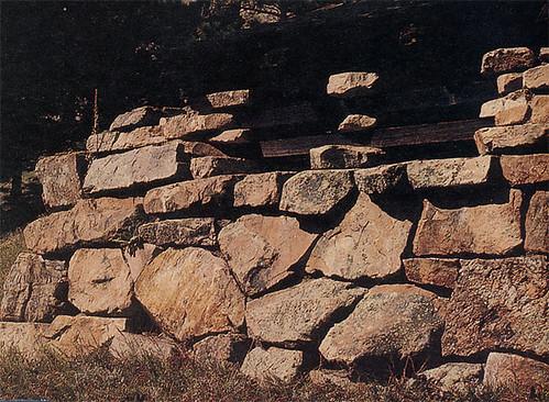 马克笔手绘表现石头,木地板
