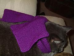 Hailey scarf