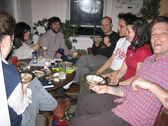 Jason's 31st Birthday Party