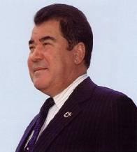 Saparmurat_Niyazov