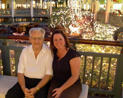 Kristie and Gramps 2