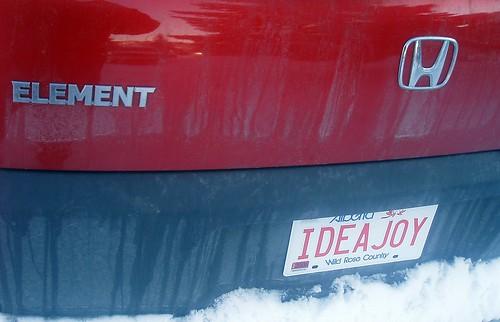 Element IdeaJoy