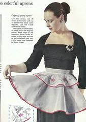 Vintage Aprons 2