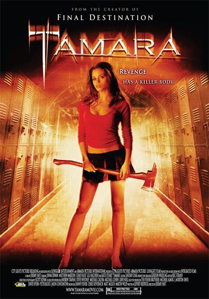 Filme Tamara
