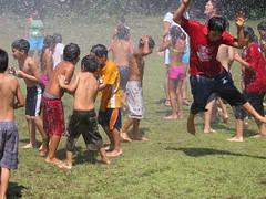 CEVA kids playing
