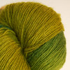One thred wool yarn