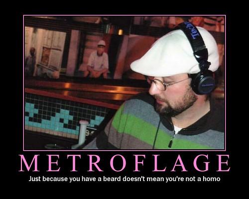 Metroflage