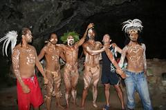 amigos rapanui