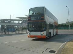 27.香港到處都是雙層巴士