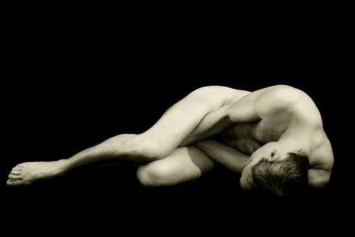 Introspection (by *Christine Lebrasseur)