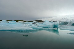 Jökulsárlón Glacial Lake, Iceland photo by jason.l.ryan