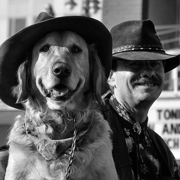 Happy Dog photo by 0zzie