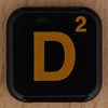 WORDS with FRIENDS RACE letter D