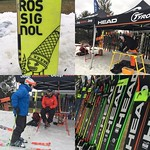 Head and Rossignol are here today until 8pm. Demo the latest and greatest skis for next season! Must provide and valid ID and 17&under must have a parent signature. #neon #headskis #rossignol