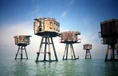 Sea Fort 23