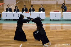 64th All Japan Interprefectrue Kendo Championship_131