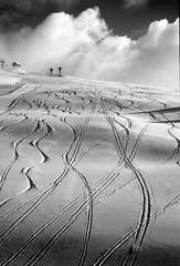 Tracks photo by Stefano Liboni
