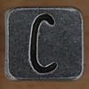 shain letter C