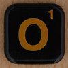WORDS with FRIENDS RACE letter O