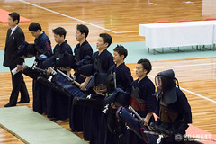 64th All Japan Interprefectrue Kendo Championship_134