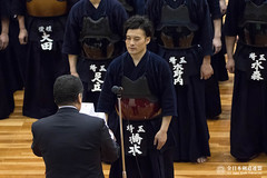 64th All Japan Interprefectrue Kendo Championship_137