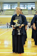 14th All Japan Kendo 8-Dan Tournament_477
