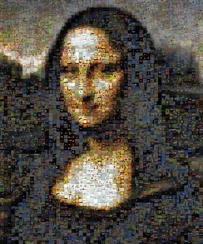 Mona Lisa (by Steffe)