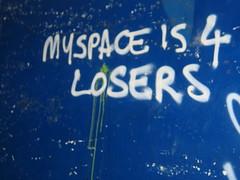 U H8 MYSPAC3 LOLZ photo by joanofarctan