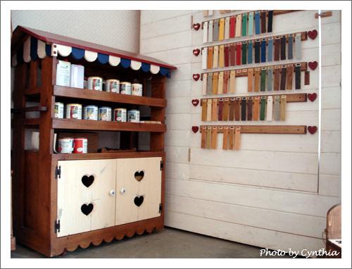OSMO環保漆的家-1