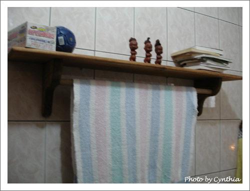 美滿學姐的浴室之3