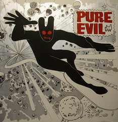 pure evil silver skater photo by pure evil gallery