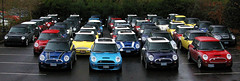 PDX MINI - Gran Prix to Grand Lodge Run