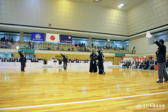 14th All Japan Kendo 8-Dan Tournament_467