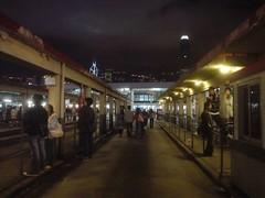 78.人潮佔據了尖沙咀巴士總站