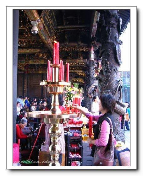 萬華龍山寺