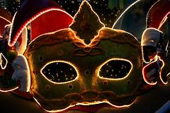 masquerade photo by Lisa Lisbeth Salander